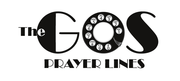 The G.O's Prayer Lines